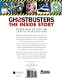 Ghostbusters: The Inside Story: Stories from the