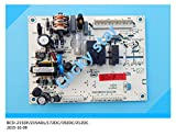 MONNY Haier refrigerator computer board circuit board BCD-215DF 215ADL 172DC 192DC 212DC driver board good working