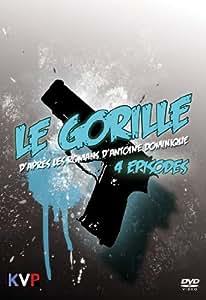 Le Gorille (dvd) V2