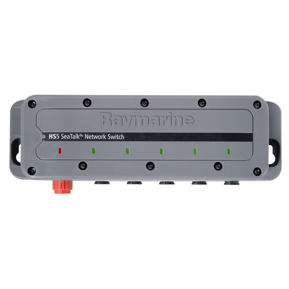 TopOne Raymarine HS5 Network Switch A80007 A80007