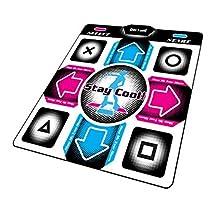 PS2 Dance Pad Non-Slip