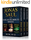 The Sarah Roberts Series Vol. 10-12