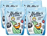 Nellie's Natural Formula Laundry Soda 50-Load Set - 4 Packs