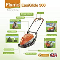 Flymo EASIGLIDE300 - Cortacésped