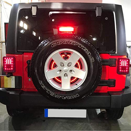 Misayaee Rear View Back Up Reverse Parking Camera (NTSC