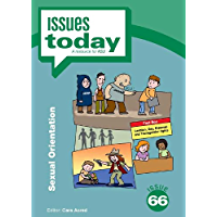 Sexual Orientation (Issues Today Vol 66) book cover
