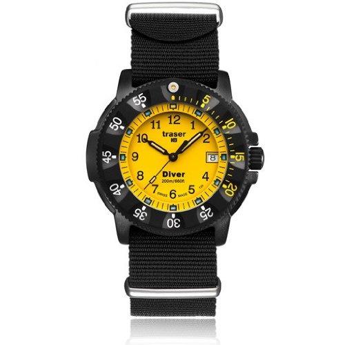Traser H3 Lady Diver Ladies Watch P6574.430.5K.05 / 100217