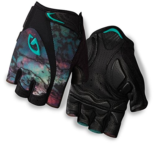 Price comparison product image Giro Monica Glove - Women's Black/Galaxy Large