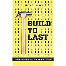Build to Last
