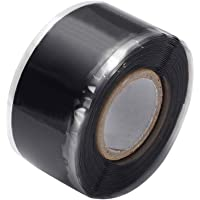 Andoer Waterproof Self-adhesive Silicone Rubber Sealing Insulation Repair Tapes For Electrical Cables Connections Water Pipe
