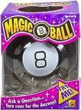 Mattel Games Magic 8 Ball, Black