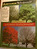 Exploring Lifespan Development, Unbound (for Books a la Carte Plus), Berk and Berk, Laura E., 0205571522