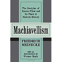 Machiavellism
