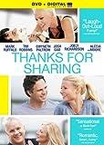 Thanks For Sharing [DVD + Digital]