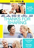Thanks For Sharing [DVD + Digital]