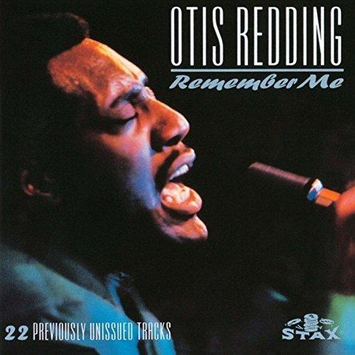 OTIS REDDING - Remember Me
