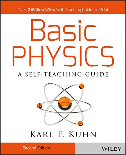 Basic Physics: A Self-Teaching Guide