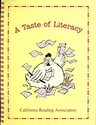 A Taste of Literacy: California Children's Book Authors and Illustrators Share Recipes and Memories