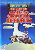 And Now for Something Completely Different [DVD] [Import]