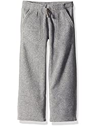Gymboree Boys' Toddler Boys' Straight-Leg Knit Pant