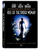 Kiss of the Spider Woman (Two-Disc Collector's Edition) by William Hurt