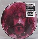 Frank Zappa: Peaches En Regalia / Little Umbrellas (Pic Disc) Vinyl 10
