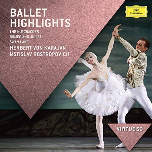 (Ballet Highlights - The Nutcracker, Romeo & Juliet, Swan Lake)