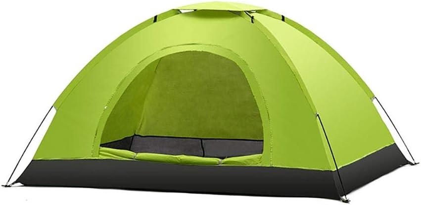 KPOON Carpa Carpas con Forma de cúpula para Carpa para 2 ...
