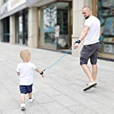 Safety Wrist Link Baby Prevent Lost Toddler Lead Rope...