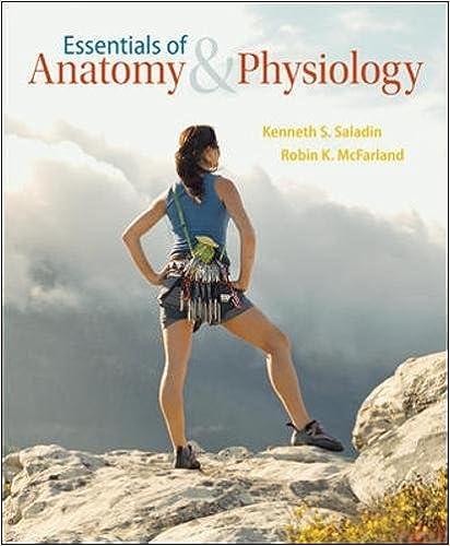 Essentials of Anatomy & Physiology: 9780072458282: Medicine & Health ...