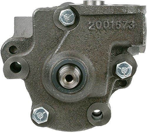 (Cardone Select 96-6052 New Power Steering Pump)