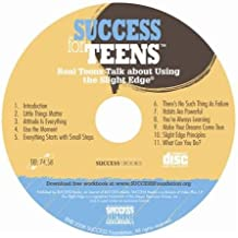 Success for Teens Audio CD