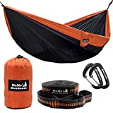 UNWIND UNDER THE OPEN SKYWhen you go into the outdoors as a camper or hiker, you require equipment that is both durable and travel-friendly. Nobody wants to carry heavy, space-consuming gear just to find out that it breaks after the first use!Momo Ou...