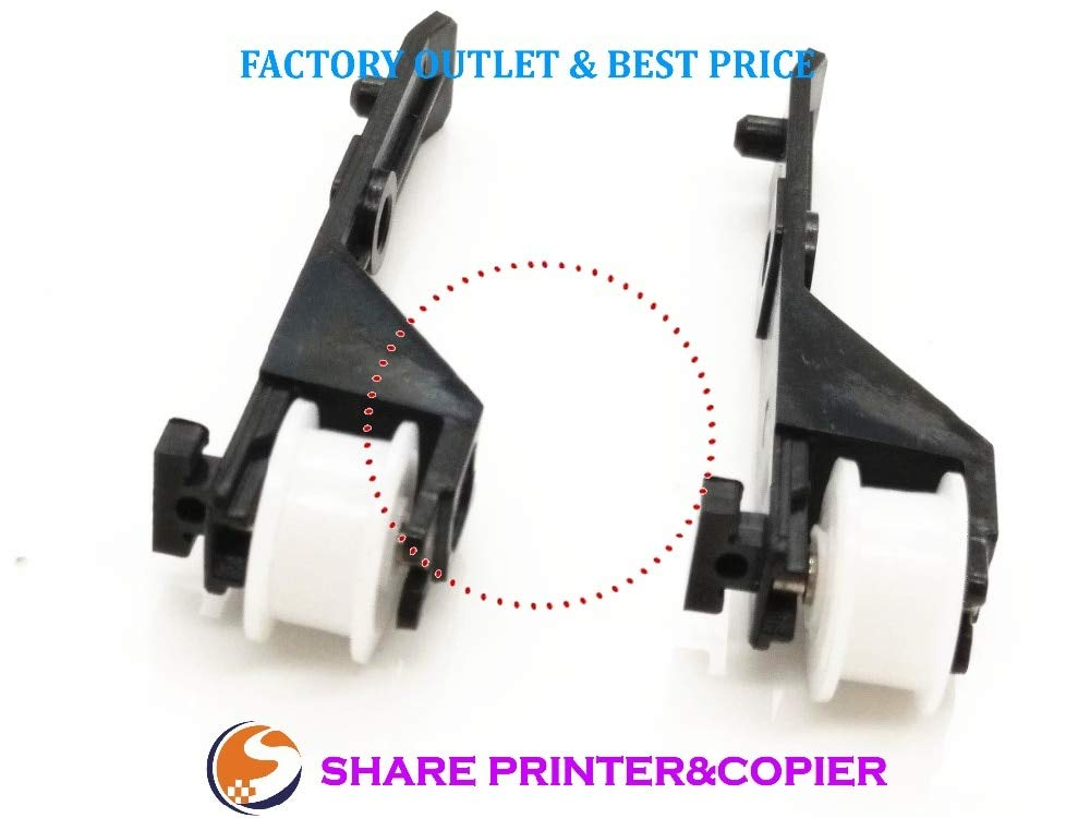 Printer Parts 1Ps New Belt Tensioner Kit for Hp Designjet T120 T520 T730 T830 Cq890-60088 Cq890-60230 Cq890-40172 Cq893-67016 F9A30-67068 by Yoton (Image #1)