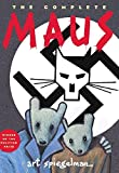 COMPLETE MAUS,THE