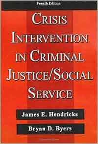 Criminal Justice Vs Social Work