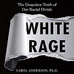 White Rage Hörbuch
