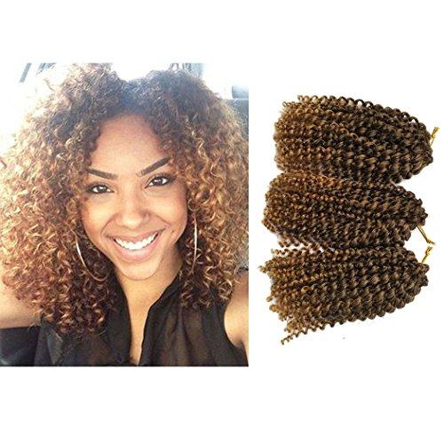 Synthetic Hair Braiding - 7