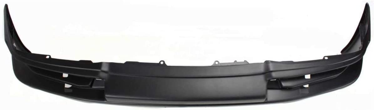 Perfit Liner New Replacement Parts Front Bumper Cover 98-00 TY Tacoma 2WD Prerunner 4WD Fits TO1095173 5391104090