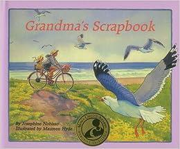 Grandma Fletchers Scrapbooks