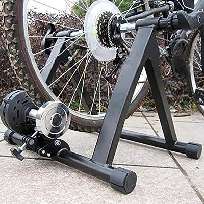 Rodillo de bicicleta Plataforma ciclismo bicicleta de montaña ...