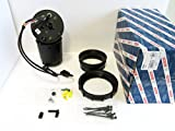 Bosch F01C600241 Diesel Exhaust Fluid (DEF) Heater Bosch Denox Heating Pot