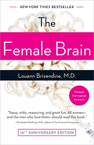 The Female Brain by Louann Brizendine.pdf