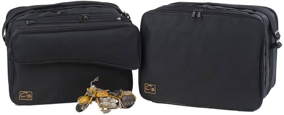 m4b liner bags for side cases removable outer pocket Suitable for BMW R1200GS R1200 GS until 2013