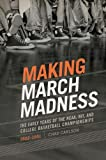 Throughout the NCAA Tournament's history, underdogs, Cinderella stories, and upsets have captured the attention and imagination of fans. Making March Madness is the story of this premiere tournament, from its early days in Kan...