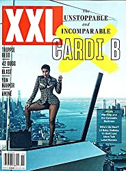 XXL Magazine (Spring, 2021) Cardi B Cover