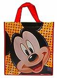 Disney Mickey Mouse Medium Reusable Tote Bag (13.5 X 13.5 X 5.75 Inches)
