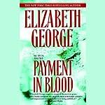 Payment in Blood   Elizabeth George