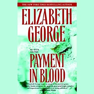 Payment in Blood Audiobook
