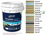 Bostik Dimension StarGlass Grout 720 Copper 9 lbs